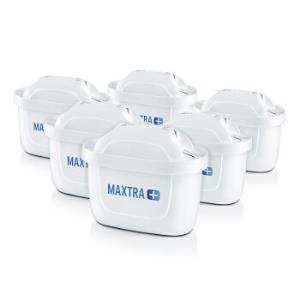 BRITA碧然德第三代Maxtra+多效滤芯6枚装    136元