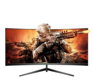 泰坦军团29.5英寸21:9带鱼屏2K显示器144Hz曲面电竞电脑显示器(C30SKPLUS)    1099元