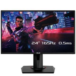 ASUS华硕VG248QG24英寸显示器1920×1080TN165-200Hz1299元