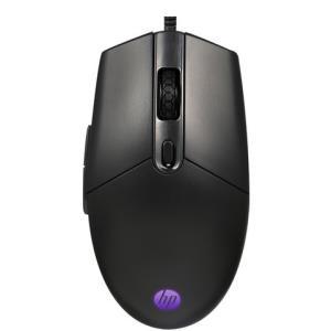 HP惠普M260有线游戏鼠标6400DPI 19.9元包邮(需用券)