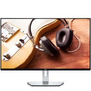 DELL戴尔S2719H27英寸IPS显示器1359元(需用券)