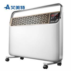 艾美特(Airmate)取暖器家用暖气/电热遥控智能温控HC22090R-W479元