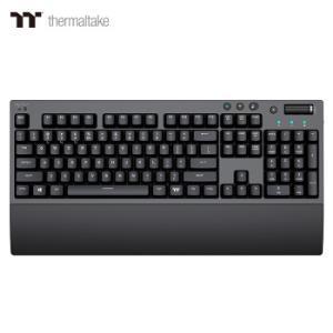Thermaltake曜越G521无线蓝牙三模机械键盘TTC青轴    379元