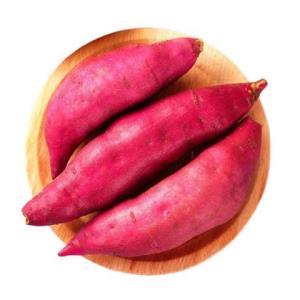 移动端:新鲜蜜薯5斤农家香甜薯板栗薯广东黄心地瓜糖心番薯现挖沙地红薯18.9元
