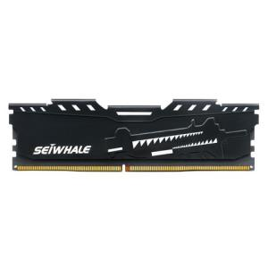SEIWHALE枭鲸DDR42666MHz台式机内存条32GB 549元