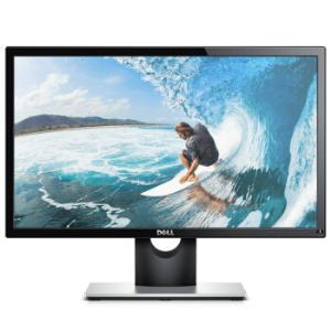 DELL戴尔SE2216H21.5英寸VA显示器(72%NTSC) 599元包邮