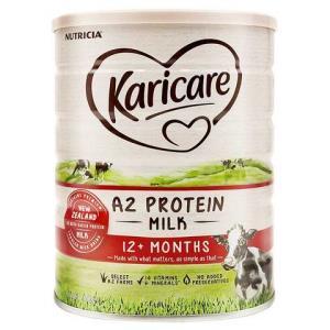 Karicare可瑞康a2酪蛋白金装奶粉3段169元