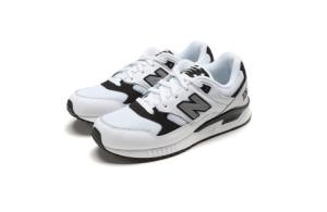newbalance新百伦M530LGA男款复古跑鞋 366元