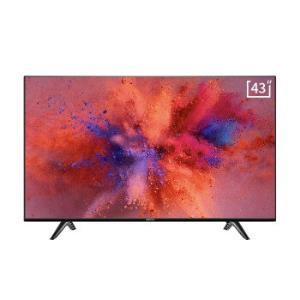 coocaa酷开43K5D43英寸液晶电视849元(需用券)