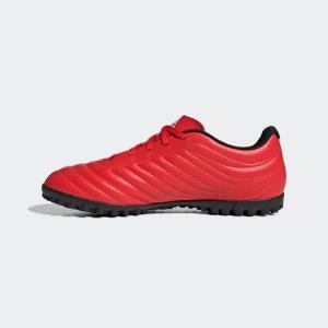 1日0点、61预告: adidas 阿迪达斯 G28521-HL 男款足球训练鞋 179元包邮(需用券)