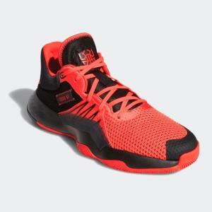 1日0点、61预告:adidas阿迪达斯D.O.N.Issue1GCA男子场上篮球鞋 279元包邮