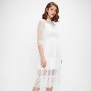 CacheCache9326003123女士雪纺连衣裙 84.4元