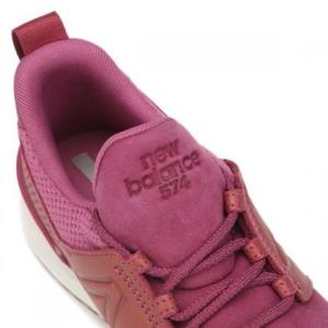 newbalance574女款减震运动慢跑鞋 264元