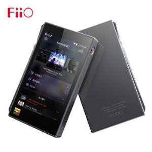 26日0点:FiiO飞傲X5III三代无损音乐播放器 1178元包邮