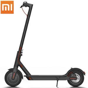 小米(MI)平衡车plus九号平衡车Ninebot男女代驾通用两轮电动代步车小米米家滑板车-黑色 1979元