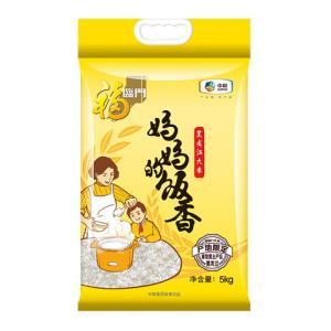 福临门妈妈的饭香粳米5kg*5件    123.22元(合24.64元/件)