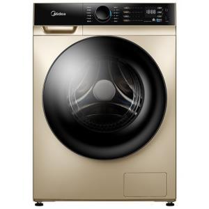 Midea美的G51B洗烘一体机10公斤 3499元