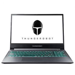 ThundeRobot雷神911ST二代豪华版15.6英寸游戏本(i7-10750H、8GB、512GB、GTX1650Ti) 5999元