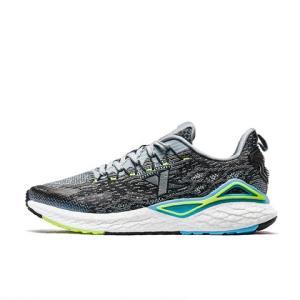 XTEP特步980119110562男士轻便跑鞋267.96元