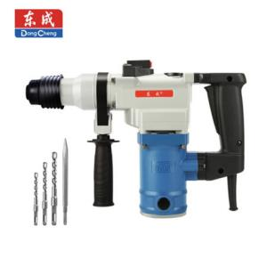 61预售:Dongcheng东成WZC960-0228多功能电锤 379元包邮(需10元定金,1日付尾款)