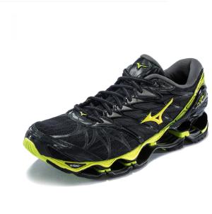 Mizuno美津浓高端减震慢跑鞋男士跑步鞋预言7WAVEPROPHECY7J1GC180040449元