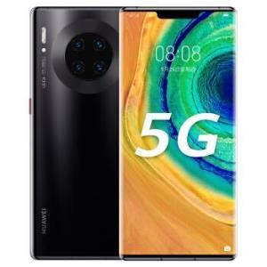 HUAWEI华为Mate30Pro5G版智能手机8GB128GB 4790元