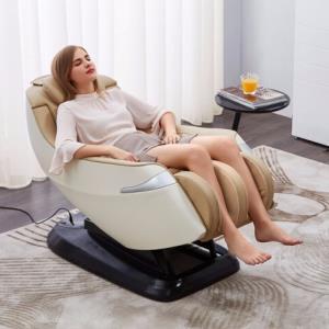 CHEERS芝华仕M2020多功能布艺按摩椅 3099元