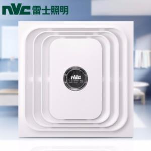 nvc-lighting雷士照明集成吊顶换气扇40W116.1元包邮