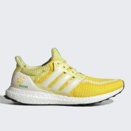 61预告:adidas阿迪达斯UltraBOOST城市系列男士跑鞋低至352.92元起(用券)
