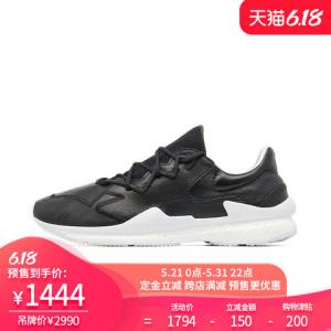 Y-3男女同款运动休闲鞋Y-3ADIZERORUNNEREF2563 1644.00元