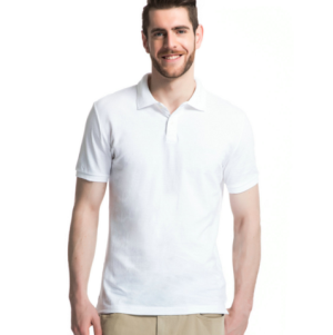Gap盖璞520251男士短袖Polo衫    50元