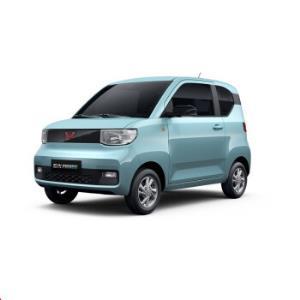 新车预售 :五菱宏光MINI EV 星空蓝 轻松款 199元定金(需到店核销)