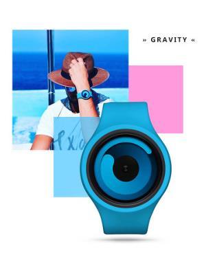 Ziiiro重力Gravity漩涡糖果创意情侣手环手表男女学生韩版简潮流 885.15元
