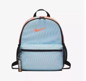 Nike耐克BRASILIAJUSTDOITBA5559儿童双肩包 79元
