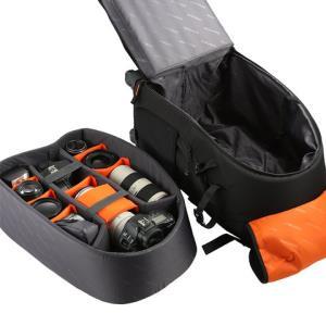 精嘉传信者51T拉杆双肩摄影包拉杆箱包单反相机包大容量四轮    1750元