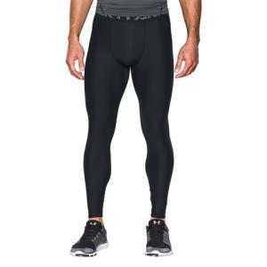 UnderArmour安德玛UA男子HeatGearArmour强力伸缩型运动训练紧身裤-1289577*6件 874.02元(合145.67元/件)