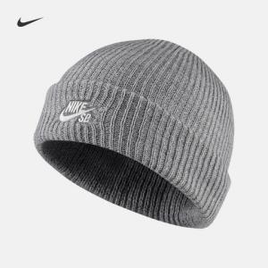 Nike耐克官方NIKESBFISHERMAN针织帽情侣款628684 79元