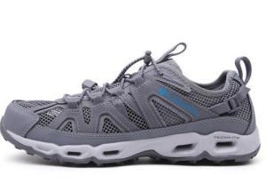 Columbia哥伦比亚DM1238男士登山鞋 399元