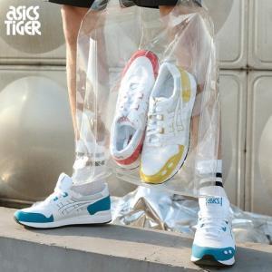 ASICSTigerGEL-LYTE1193A102中性复古运动鞋 187元