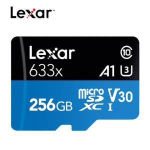 雷克沙633xsd卡手机256g相机内存卡tf卡switch拓展千存储卡通用 199元