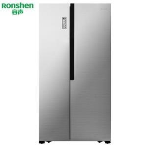 6月1日0点:Ronshen容声BCD-646WD11HPA646升对开门冰箱    1999元