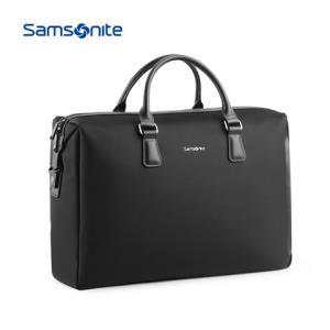 Samsonite/新秀丽旅行包多功能商务包出行包手提包男包行李袋BR6    1281.80元