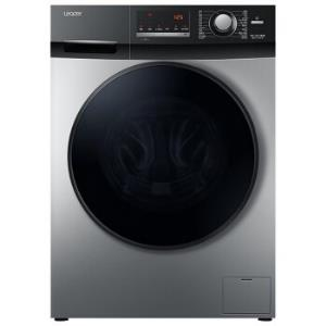 6月1日0点:Leader统帅@G1012HB76S洗烘一体机10公斤银色    1499元