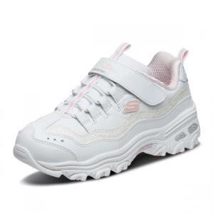 斯凯奇664127L-WPK中高底复古风休闲运动鞋女 259元
