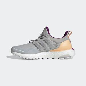 1日限时、历史低价:adidas阿迪达斯ULTRABOOSTGUARD男/女款跑步鞋    低至354.57元(凑单)
