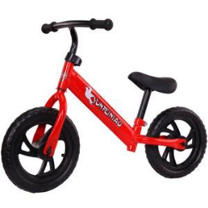 儿童平衡车1-4岁无脚踏滑行车溜溜车 69元(需用券)