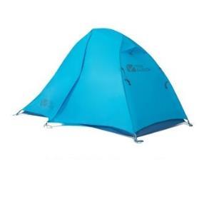 MOBIGARDEN牧高笛RY系列EX19561006单人单开门帐篷天蓝色 318.5元