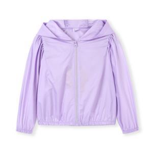 巴拉巴拉童装女童外套夏装新款儿童薄款防晒衣小童宝宝上衣潮*3件 167.88元(合55.96元/件)