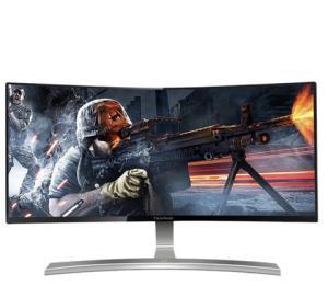 ViewSonic优派VX3015-C-PRO30英寸VA曲面电竞显示器(2560x1080、144Hz) 1479元(需用券)