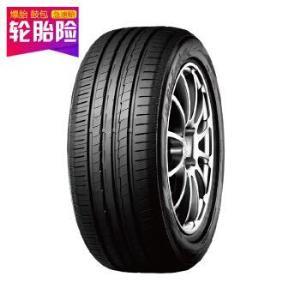 横滨优科豪马(Yokohama)轮胎/汽车轮胎245/45R18100WAE50适配荣威950/奥迪A6L/君威/君越538元(需用券)